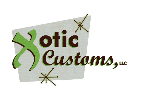 Xotic Customs